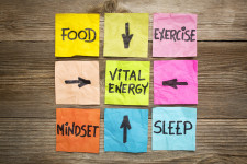 Day 13 Challenge: Which ONE thing are you going to introduce into your life that is going to help your mind, body or soul?